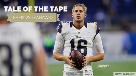 rams injuries tale of the injuries will dictate outcome of rams