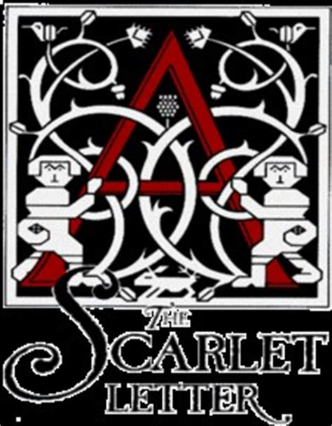 scarlet letter symbols scarlet letter symbolism quotes quotesgram 1611