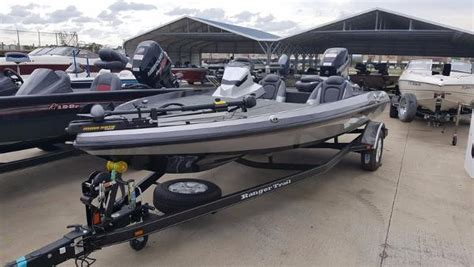 ranger aluminum boats for sale in texas ranger boats boats for sale in texas