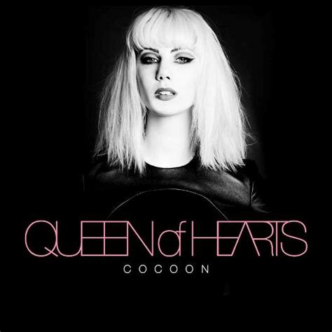 theme song queen of hearts queen of hearts cocoon the electricity club