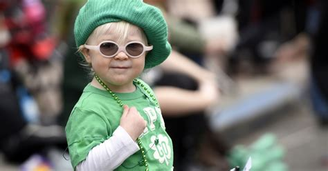 st s day in ireland today 7 st s day traditions explained