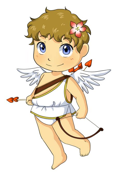 free to use domain cupid clip
