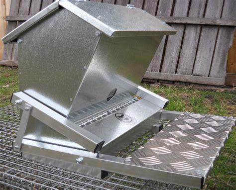 Treadle Feeder metal and aluminium products