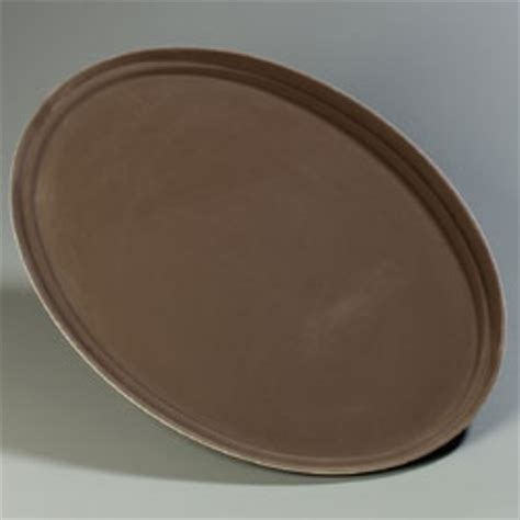 Oval Tray tray plastic 27 oval waiter all seasons rent all