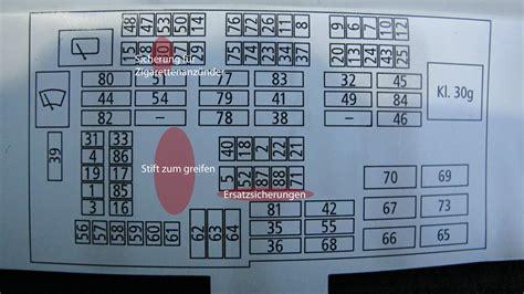 Bmw 1er F20 Sicherungsbelegung by Karte Sicherungsbelegung Bmw 1er 2er Forum Community