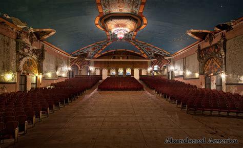 lansdowne theatre lansdowne pa abandoned america