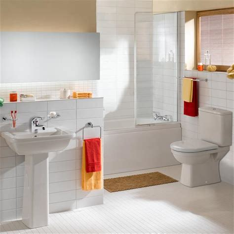 Inexpensive Bathroom Remodel Ideas by
