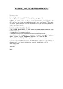 invitation letter sle for uk family visitor visa sle invitation letter for visitor visa