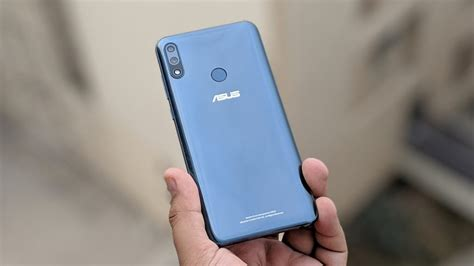 asus zenfone max pro  hands  punching  aivanet