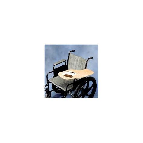 table pour fauteuil demi table pour fauteuil roulant