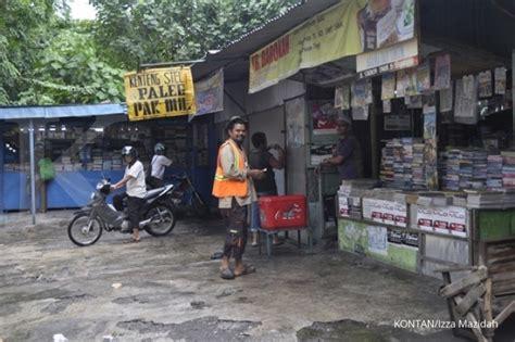 Lu Hid Di Semarang berburu buku baru dan bekas di semarang 1