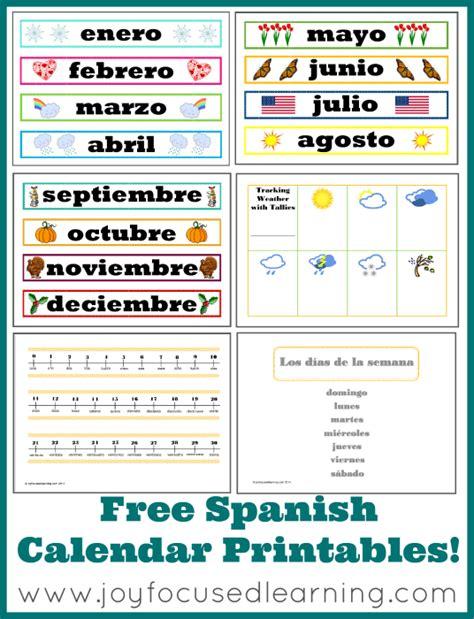 printable calendar 2014 171 home life weekly free spanish calendar printables