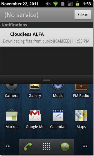 android media transfer cloudless 2 way clientless wifi media sync between android computer
