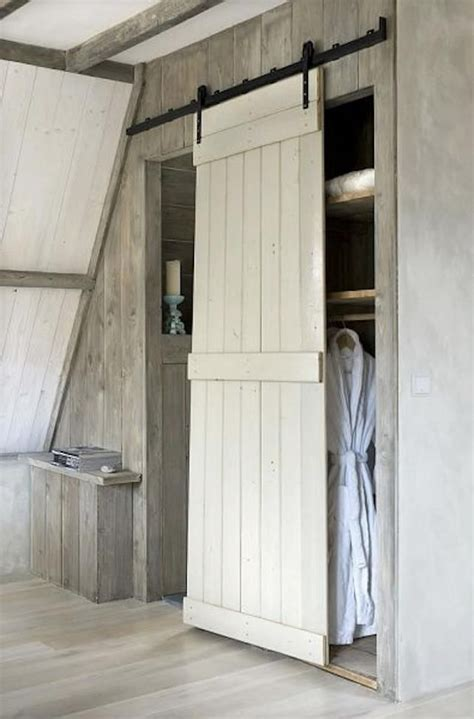Barn Door Closet Sliding Doors Effortless Style