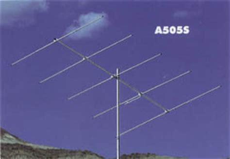 cushcraft   yagi antenna