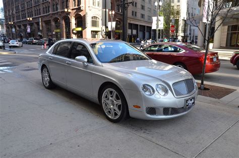 2009 bentley flying spur 2009 bentley continental flying spur mulliner stock