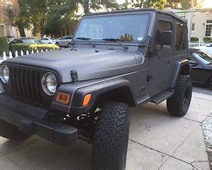 2000 Jeep Wrangler For Sale Craigslist 2000 Jeep Wrangler Sport 2dr Sport For Sale Craigslist