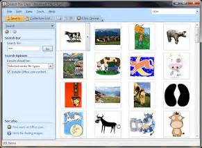 microsoft office word clipart
