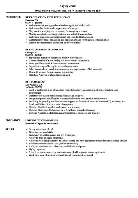 auto body technician job description for resume from unique