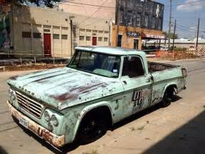 gas monkey garage dodge up in all it s rusted
