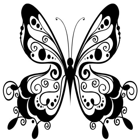 imagenes para pintar mariposas mariposas para pintar imagenes para dibujar colorear website
