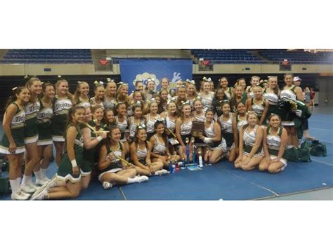 Mba Uc Davis San Ramon by Castro Valley High School Cheer Squads Earn Awards At