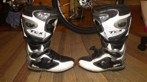 Oxtar Tcx Comp Motocross Boots For Sale In Dublin 1