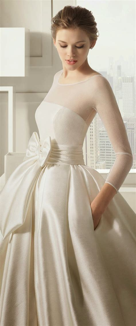 Winter Wedding Dresses by Winter Wedding Dresses The Magazine