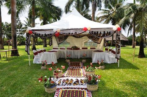 African Wedding Decor, African Theme Wedding   Event Decor