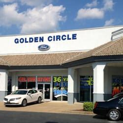 Golden Circle Ford by Golden Circle Ford Lincoln 14 Photos Auto Parts