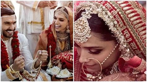 deepika padukone dupatta deepika padukone and ranveer singh wedding inscription on