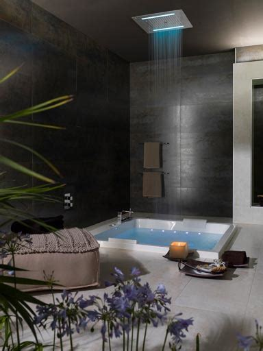Turn Your Bathroom Into A Spa by Turn Your Bathroom Into A Spa With The Wellness Equipment