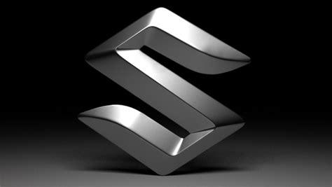suzuki symbol suzuki logo 3d logo brands for free hd 3d