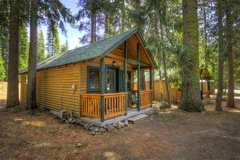 Elk Cabins by Photos Hoodoo S Crescent Lake Resort