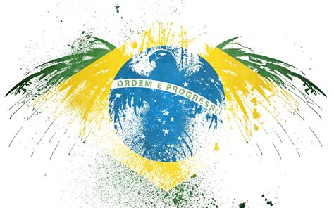 brazil colors country flag meaning brazil flag pictures
