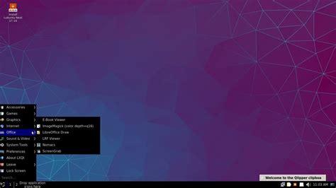 l ubuntu look lubuntu next lxqt 17 10 alpha 1