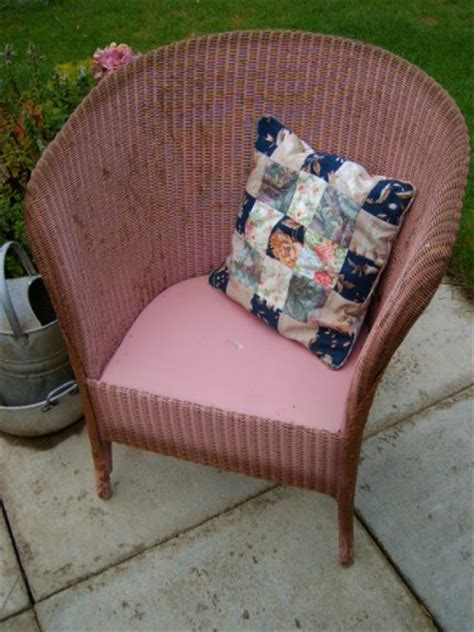 wicker bedroom chair wicker bedroom or garden chair