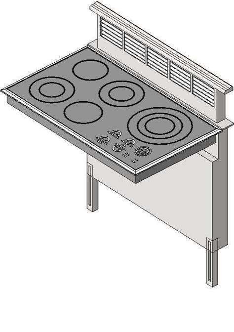 induction cooktop with downdraft ventilation revitcity object wolf induction cooktop ct361 s