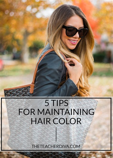 How To Make Hair Color Last by How To Make Hair Color Last The A Dallas