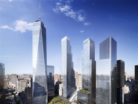 design center towers why the twin towers architect would hate the world trade