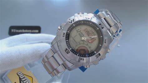 Casio Outgear Amw 704d 7a Original review casio watches casio amw 704d 7a watches