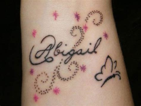 child names tattoo designs u2014 15 temporary and ink designs for with images