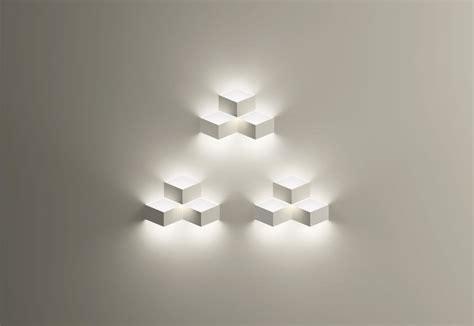 illuminazione da parete design incredibili lade da parete dal design moderno