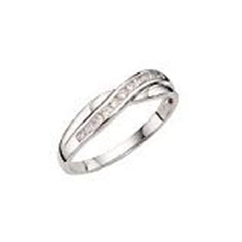 h samuel 18ct white gold wedding ring compare