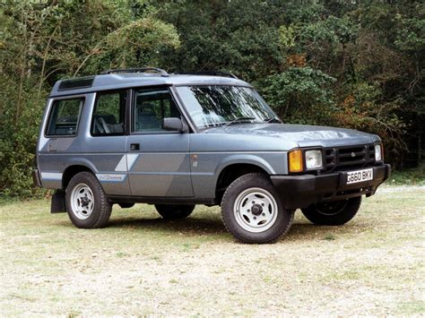 1990 land rover discovery i pictures information and