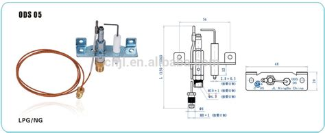 Water Heater Ikan water heater pilot assembly diagram images how to guide