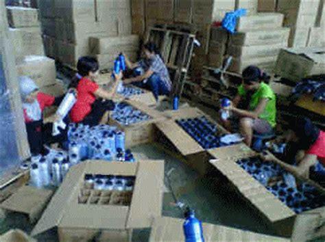 Botol Ventura 750ml promotional waterbottles tablewares jual terima pesanan