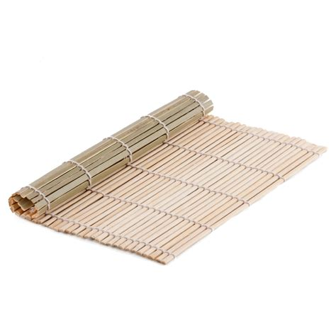 Sushi Mat by Bamboo Mat Sushi Bamboo Products Photo