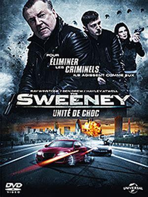 film gangster complet vf the sweeney film 2012 allocin 233
