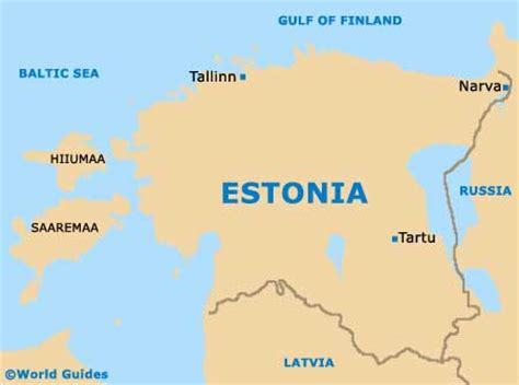 estonia on world map maps world map estonia